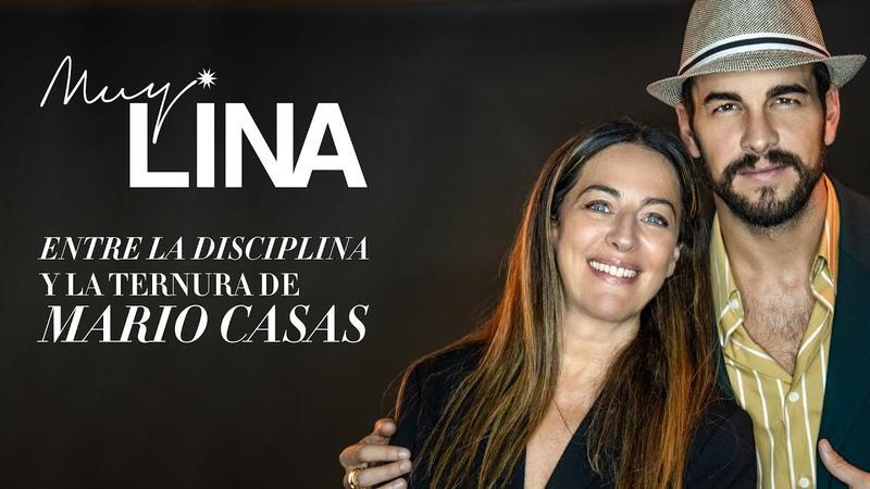 Entre la disciplina y la ternura de Mario Casas