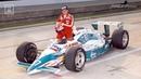 RACER: Robin Miller's Tough Guys Series on Steve Chassey