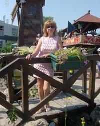 Голубкова Елена (Бирюлева)