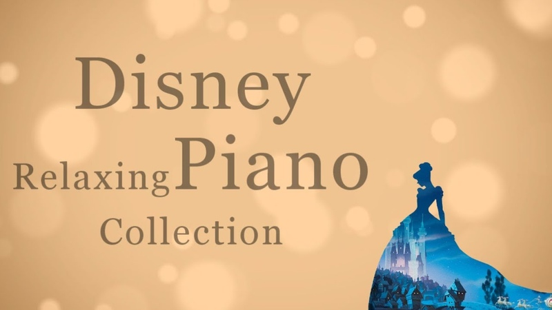 Disney RELAXING PIANO Collection Sleep Music Study Music Calm Music Piano Covered by kno