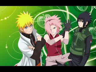 Naruto: Shippden 2 Сезон Озвучено от AniDUB