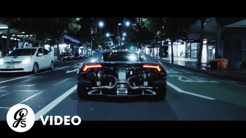 UNAVERAGE GANG SING YOU SINNERS Prod VENXM CAR VIDEO