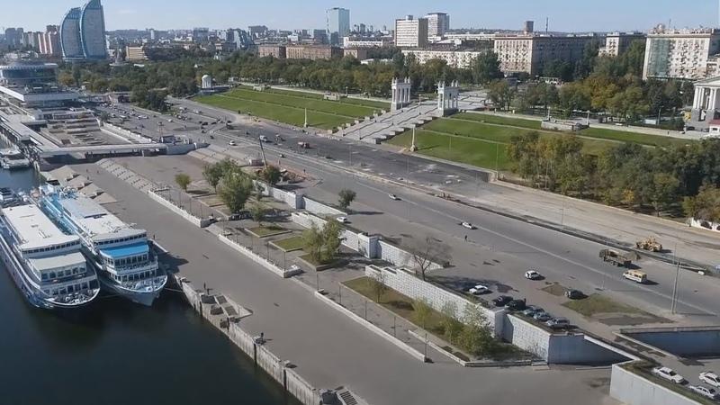 Волгоград Экскурсия по Городу Герою 2019 Сентябрь