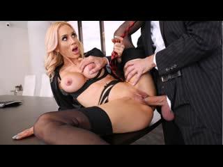 Sarah Jessie [PornMir, ПОРНО, new Porn, HD Big Tits Milf stockings]