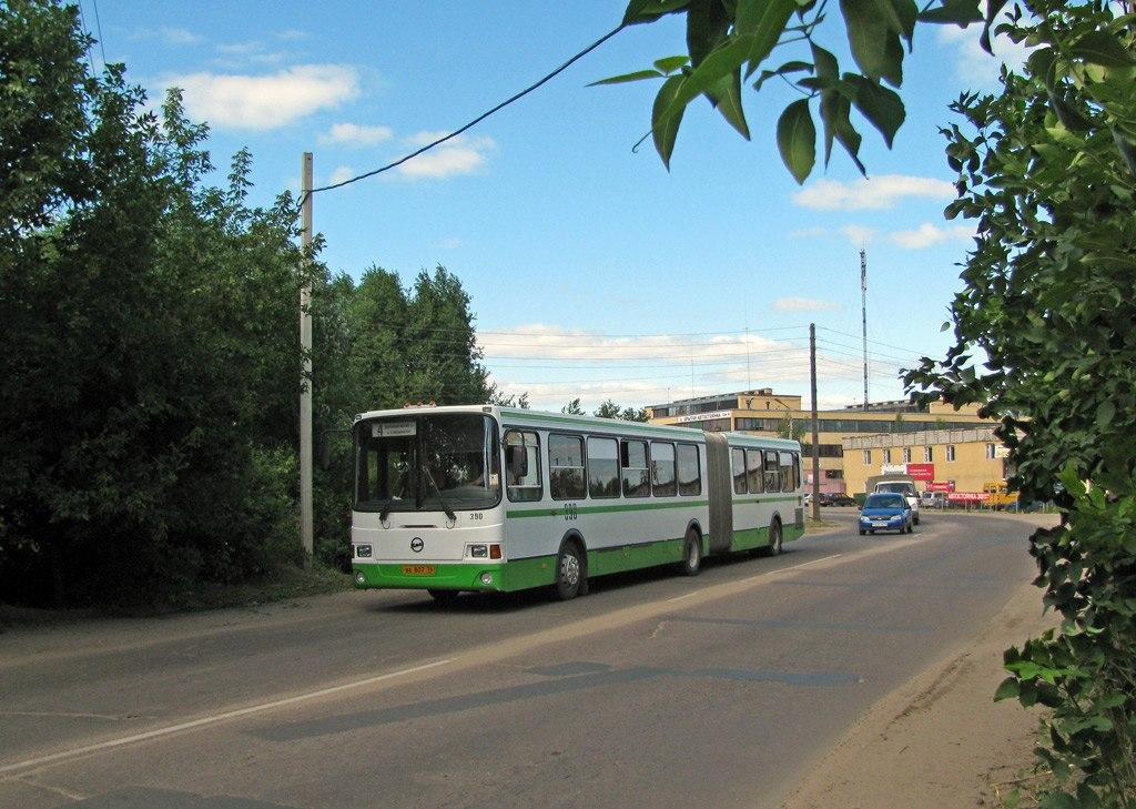 маршрут №4