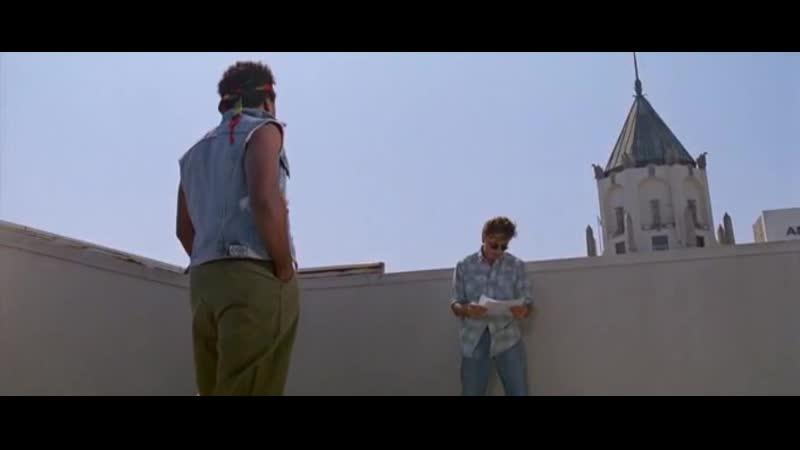 Анекдот Бешеные псы Reservoir Dogs