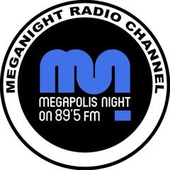 Voodoo People on Megapolis Night 89,5 fm  #47