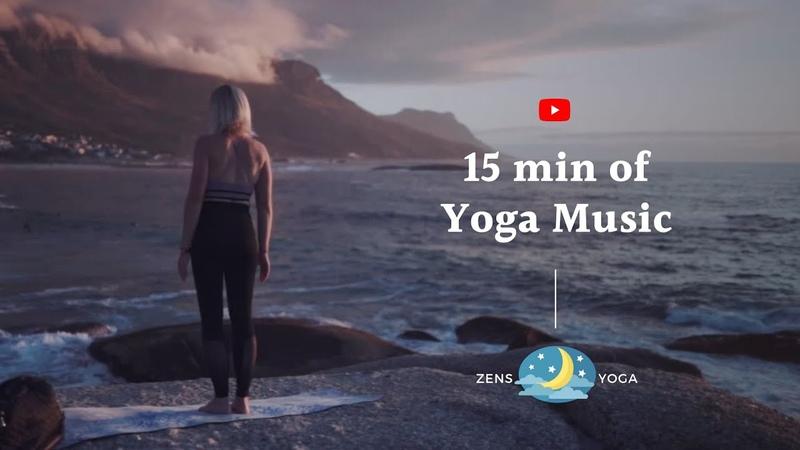 Yoga BGM for Deep Meditation and Practice ZenS Yoga