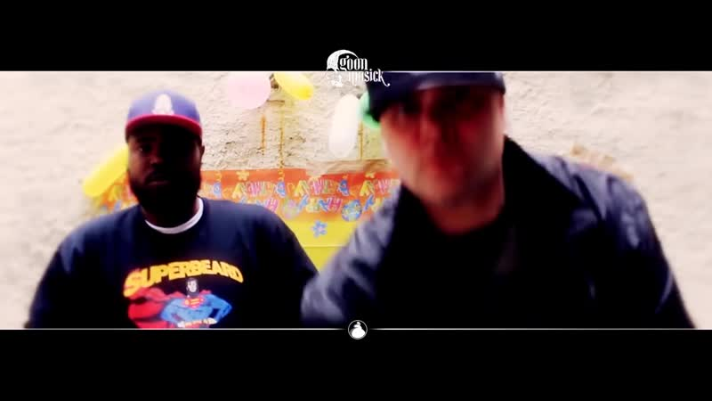 Snowgoons ft Reef The Lost Cauze Party Crashers