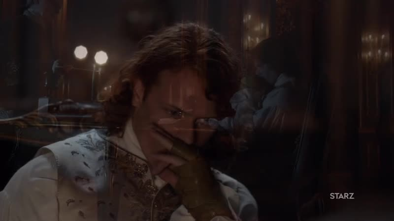 3 Outlander The Resurrection of Black Jack STARZ