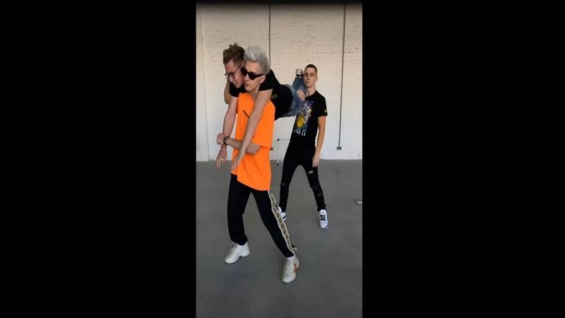 Кобяков Гроб Челлендж Coffin Dance Challenge Пуська - Смешные Моменты