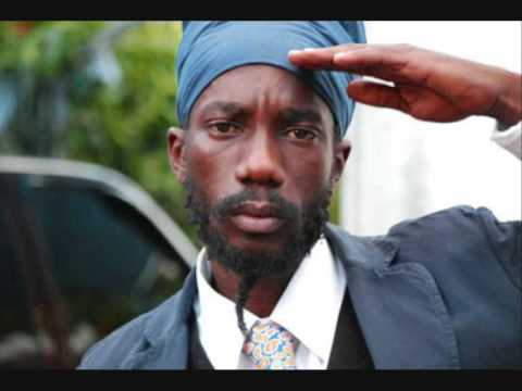 Sizzla Solid As A Rock