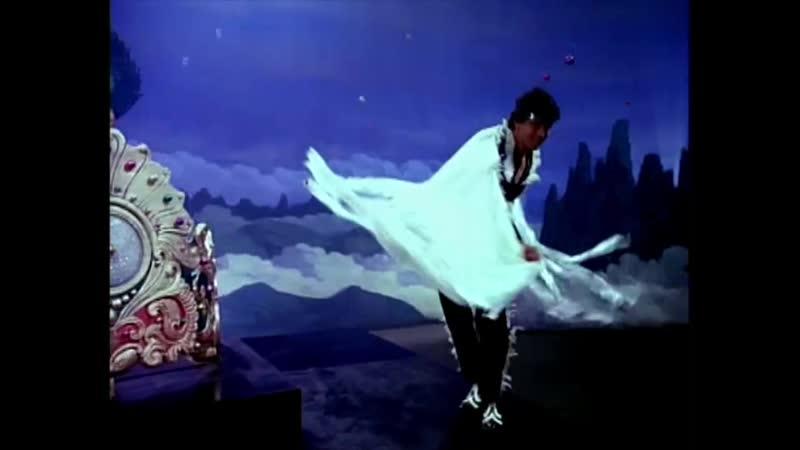 «Krishna Dharti Pe Aaja Tu»