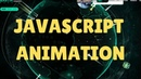 JavaScript Animation 3D WebSite For Inspiration [Three Js Library]