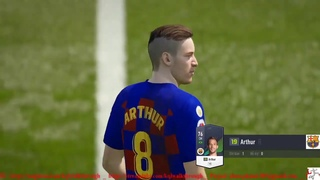 KQL Walkthrough - Let's Play FiFa Online 4 - First time play this game!!!