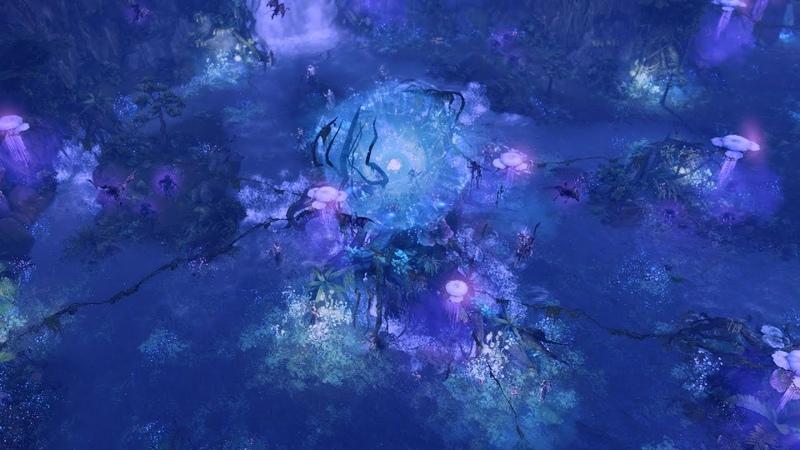 Lost Ark Рохэндель Тайный сад Подземелье Обитель Снов Второй навык пробуждения до попасть в Секцию 7