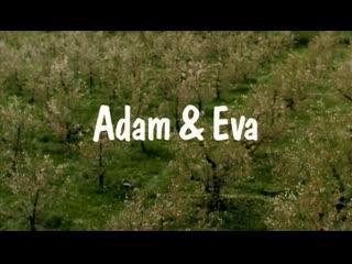 Paul Harather Adam Eva 2003