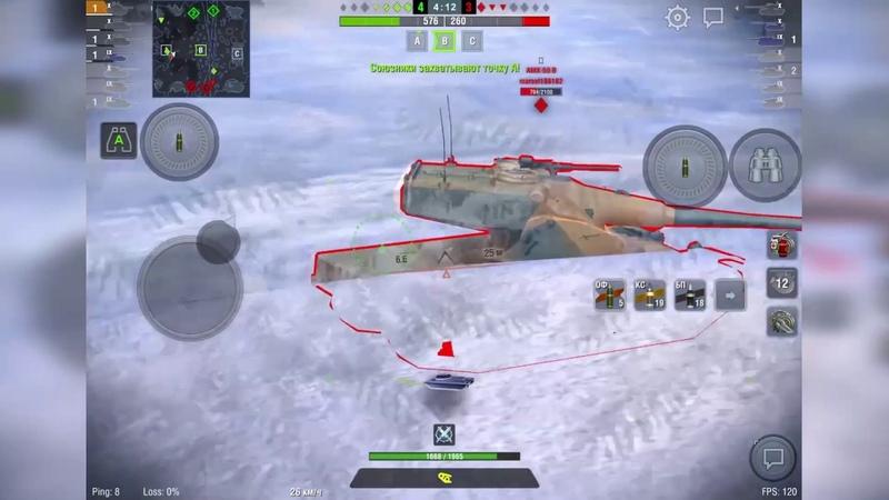 Воскрешаем ЛЮБОЙ мертвый средний танк WoT Blitz