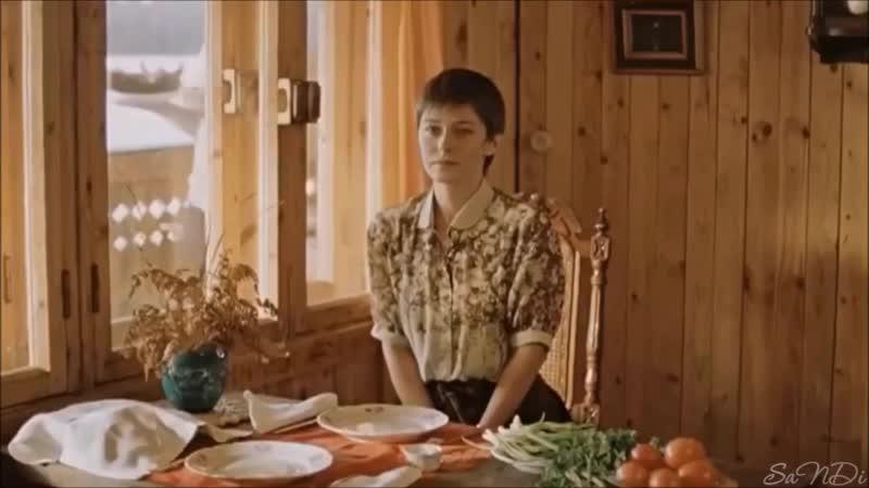 Л.КРЫЛОВА ТАК ХОЧЕТСЯ ЛЮБВИ монтаж НЕЛИКС МУРАВЧИК