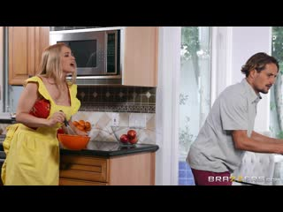 Brazzers Sarah Vandella, Lana Sharapova - The More The Merrier