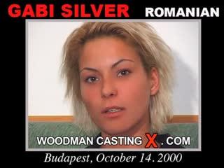 Gabi Silver - интервью