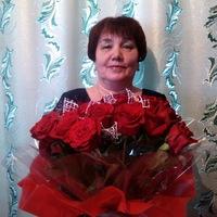 Галимова Гузалия (Ибатовна)