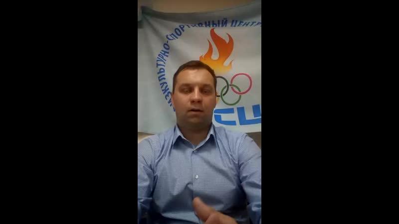 Суворов Игорь Валерьевич Председатель федерации хоккея с мячом