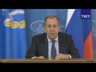 Заседание Совета министров иностранных дел ОДКБ