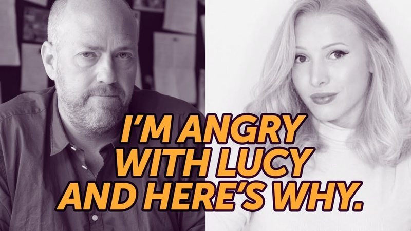 Why I'm angry with Lucy Prejudice in the ELT industry