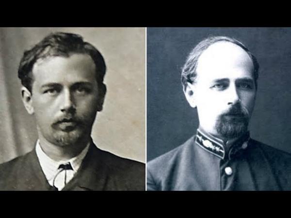 Николай Леонтович как жизнь потрепала автора всемирно известной колядки