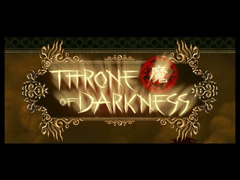Salty Reviews Throne of Darkness