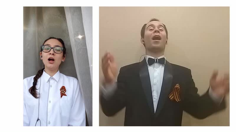 Академический смешанный хор Primavera