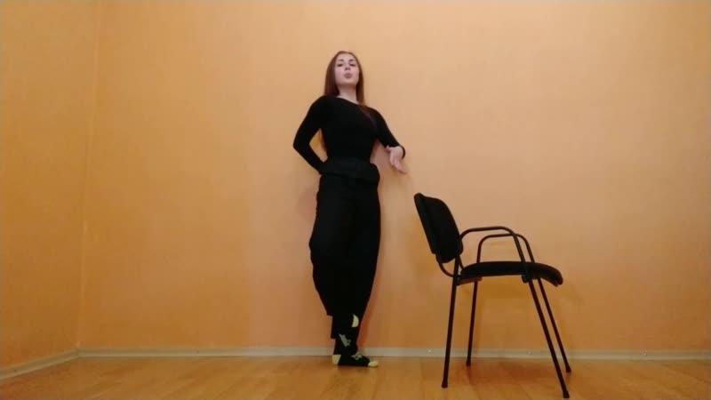 Студия джаза и балета Стрекоза