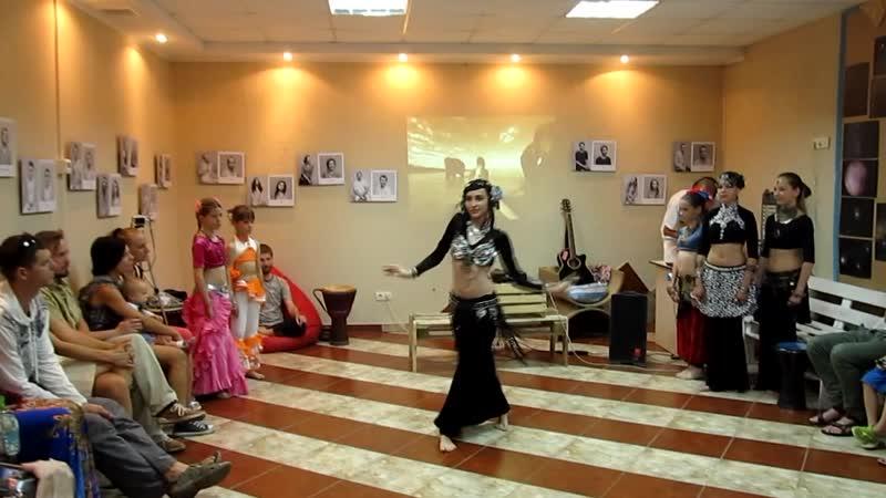 Ольга Касьяненко @ Закрытие СКЦ Лестница (Севастополь), 20 июня 2015