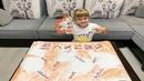 Подарок на ДР своими руками 🎁 Евидяшки ЕваРозанова подарок киндер плакат