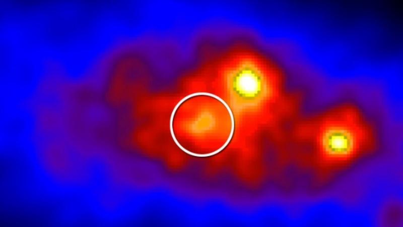 Загадки Вселенной Лебедь Х 3 Cygnus X 3