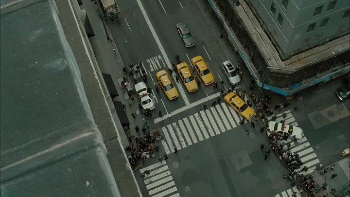 На грани Man on a Ledge 2012 триллер боевик криминал