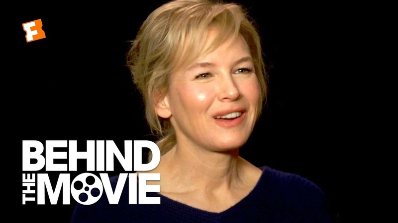 Renee Zellweger on Judy Garland and Today's Greatest Performer of All 'Judy' Interview Fandango