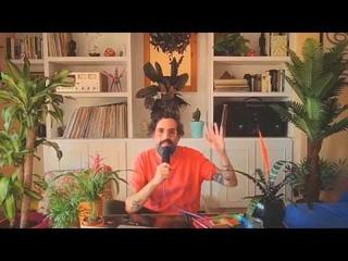 Henry Saiz - At Home vol 37 Review Chocolate Haze + Dj set inspirado en sus efectos