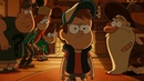Гравити Фолс Фан видео - Gravity Falls Fan Video
