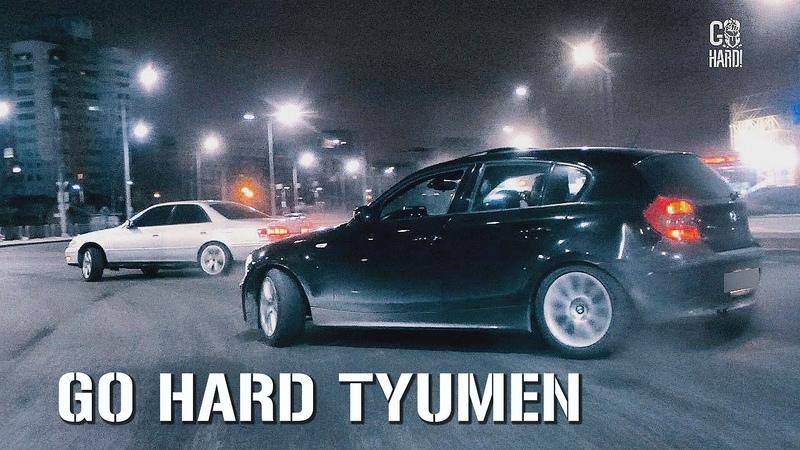 GO HARD - TYUMEN 4K