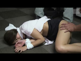 nsps-868 Office Lady Rape Milf Pantyhose Japanese Girl