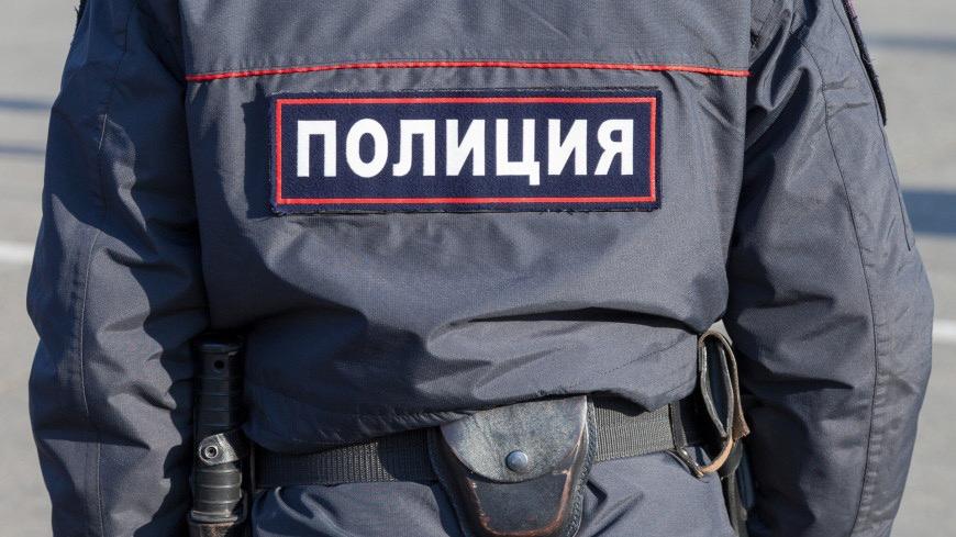 В Курской области арестовали закладчиков с крупной партией наркотиков