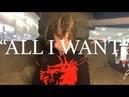 ALL I WANT - Matt's Mind