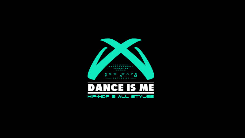 DANCE IS ME ALL STYLES Preselection