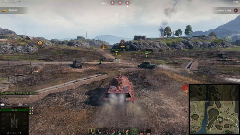 Что брать посл ЛФ? 777 или АЛЬФА? Танки World of Tanks Онлайн Wargaming