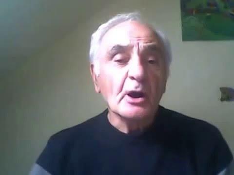 Ой цветет калина Слова М Исаковского Музыка И Дунаевского Поет А Пир Будагян