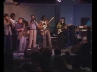 Various Artisits - Blues Alive (feat. Buddy Guy, Otis Rush, Albert Collins)