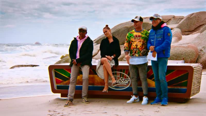 17 сезон • Выпуск 16 • Auslands-Recall in Südafrika • 25.02.2020