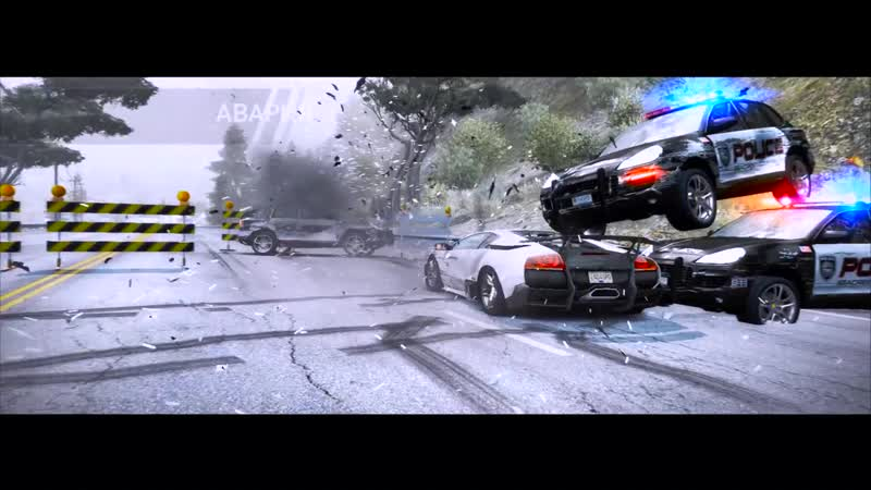Need For Speed™ cheaters detected IFA d d3vils